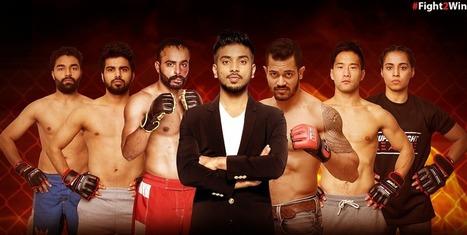 Intex Enters Super Fight League with Team Gujarat Warriors   News Attitude   Scoop.it