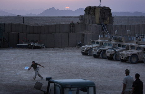Afghan Interpreters Fear For Their Lives As U.S. Troops Prepare To Withdraw | Metaglossia: The Translation World | Scoop.it