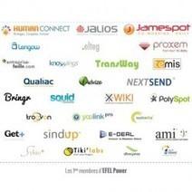Efel Power veut porter les éditeurs français vers les grands comptes - Le Monde Informatique | La veille en ligne d'Open-DSI | Scoop.it