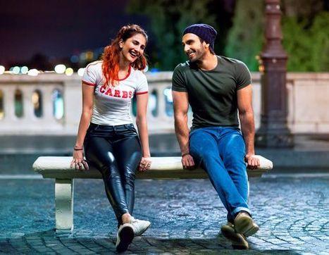 Quand le cinéma de Bollywood fait la promotion de la France | Géographie et cinéma | Scoop.it