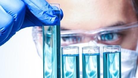 Big pharma seeks digital solution to productivity problem - FT.com   Digital Healthcare Trends   Scoop.it