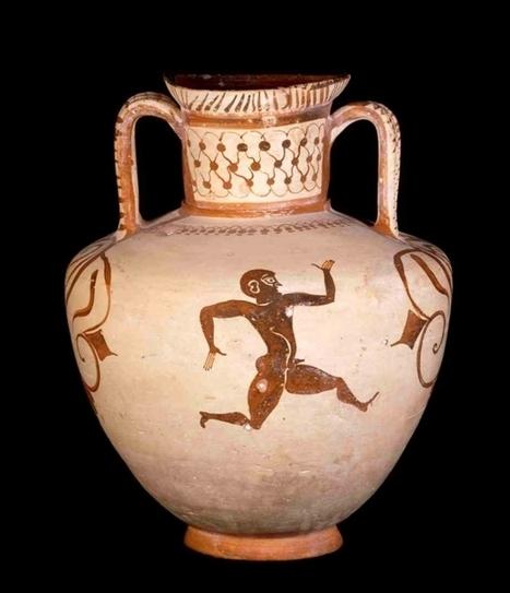 L'archéologie aux jeux olympiques ? | Net-plus-ultra | Scoop.it
