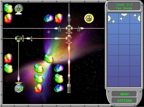 'Game-based' learning | Geek Therapy | Scoop.it