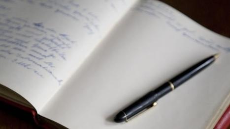 La tecnología le gana terreno a la escritura a mano - CNN México.com | SOCIOTECNOLOGIA | Scoop.it