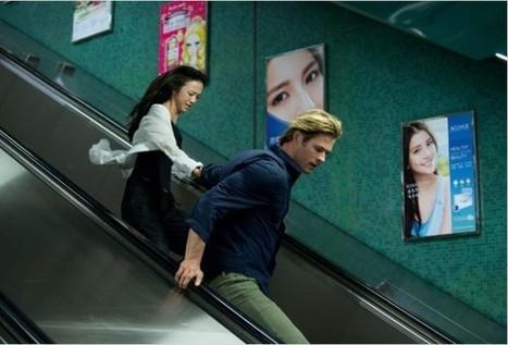 """""""Hacker"""": quand Michael Mann déconstruit le thriller hollywoodien - Les Inrocks   Actu Cinéma   Scoop.it"""