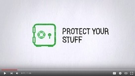Teach Students about Online Safety with These Excellent Video Tutorials from Google  | teaching with technology | Scoop.it