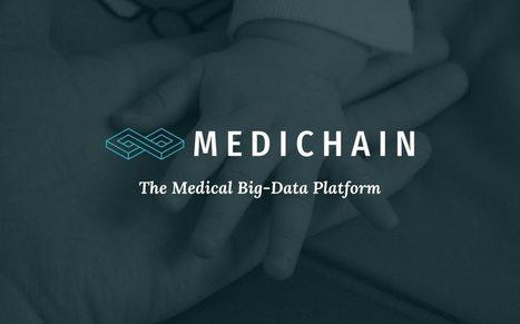 medichain' in The Blockchain Revolution