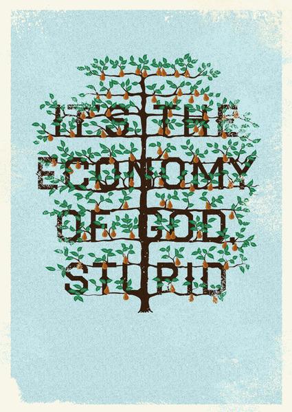 Onze logiques économiques qui changent le monde | Nouveaux paradigmes | Scoop.it
