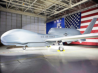 These Expensive Drones Are Actually The Most Accident-Prone Aircraft In The US Air Force | Drones & robots | Scoop.it