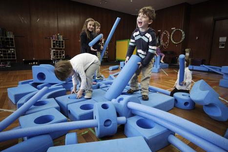Cuida tu Cuerpo — Importancia de la comunicación docente/familia en el preescolar   Educación Nivel Inicial   Scoop.it