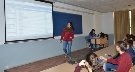 Metodologías activas: cuando el alumnado hace el trabajo del profesorado. | FOTOTECA INFANTIL | Scoop.it