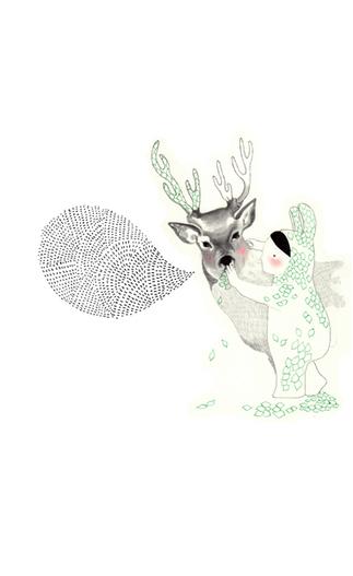Laura Di Francesco: La décoration de la chambre... | Du fait main & some handmade | Scoop.it