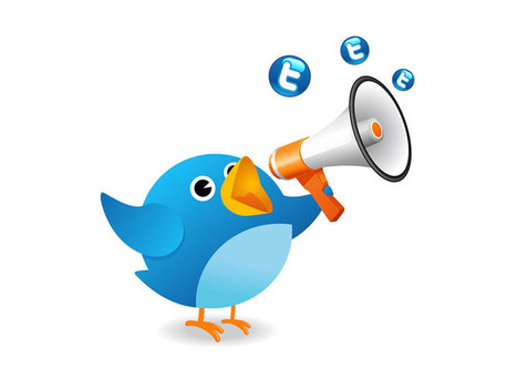 The Complete Guide To Twitter Hashtags For Education | Teaching, Learning, Growing | Scoop.it