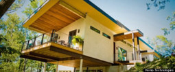 Hempcrete, Made From Hemp, Used To Build Houses - Matter of Trust | Ecological Construction | Scoop.it