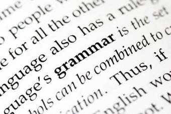 The Connected Learner's Guide To Proper Grammar - Edudemic | TEFL & Ed Tech | Scoop.it