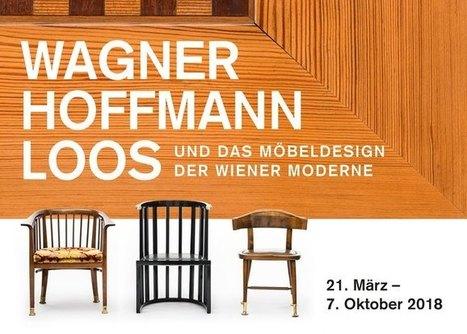 Möbel Museum Wien   Wagner, Hoffmann, Loos Und Das Möbeldesign Der Wiener  Moderne