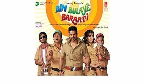 Bin Bulaye Baarati 720p movie free downloadgolkes