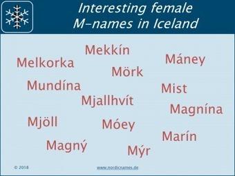 Blog - Nordic Names Wiki - Name Origin, Meaning