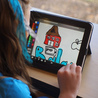 Collecting Student Work with an Ipad