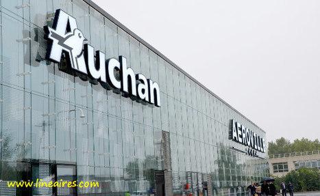 Exclusif : Auchan face à ses difficultés / Les actus / LA DISTRIBUTION - LINEAIRES, le magazine de la distribution alimentaire | Distribution et Commerce | Scoop.it