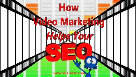 How Video Marketing Helps Increase Your SEO Ranking | Allround Social Media Marketing | Scoop.it