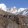 Travel info Nepal