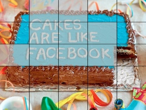 Does Your Content Play By Facebook's New 20 Percent Rule? | An Eye on New Media | Scoop.it