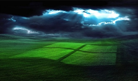The Windows XP upgrade question: Windows 7 or Windows 8? | Technology in Business Today | Scoop.it