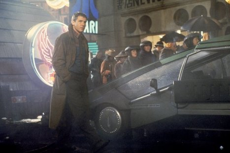 Blade Runner: Anatomy of a Classic | Stephen Dalton | BFI | Hauntology | Scoop.it