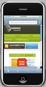 Comment Créer un site mobile et tablette? | Chambres d'hôtes et Hôtels indépendants | Scoop.it