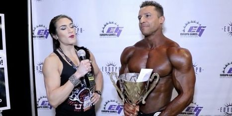 Bodybuilding Tips and Legal Steroids | Scoop it
