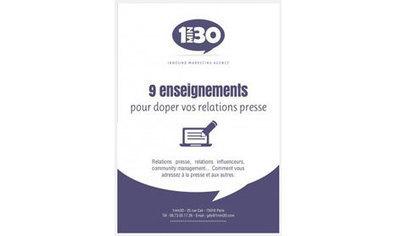 9 enseignements pour doper vos relations presse | Communication 2.0 et réseaux sociaux | Scoop.it