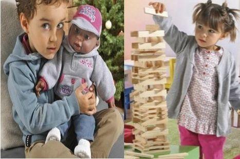 Des catalogues de jouets révolutionnent les genres | égalité femmes-hommes | Scoop.it