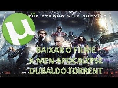 X-Men: Apocalypse (English) full movie download free utorrent