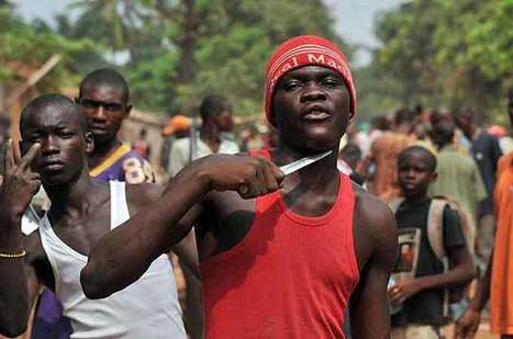 For the Muslims of CAR, it's 'leave or die' | Mr. Soto's Human Geography | Scoop.it