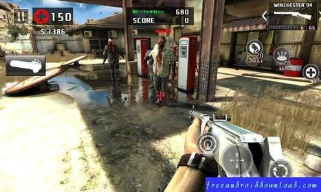 black ops zombies android