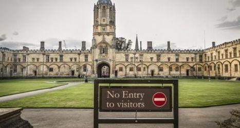 Royaume-Uni : la fin de l'eldorado pour les étudiants internationaux   Veille CM - Web_marketing   Scoop.it