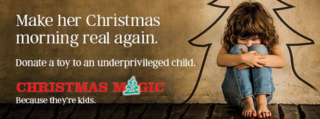 Christmas Magic   News and Insights for Better Banking   Scoop.it