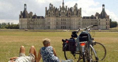 Quelles régions de France bénéficient le plus d... | Tourisme en pays viennois | Scoop.it
