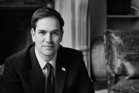 Senator Rubio will abandon immigration bill if LGBT people are included | Articles | dot429 | Basic Human Rights and Equality | Scoop.it