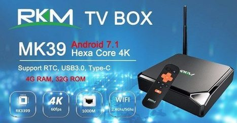 new firmware' in androidtvbox | Scoop it