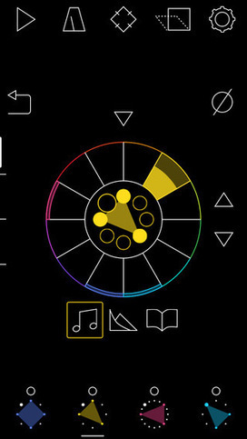 A Sweet App That Helps You Visualize Complex Rhythms | WIRED | Communication design | Scoop.it