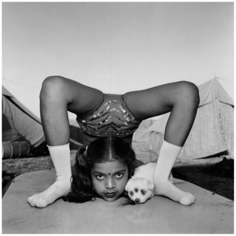 Photographie : Mary Ellen Mark, une grande photographe vient de nous quitter | The Blog's Revue by OlivierSC | Scoop.it