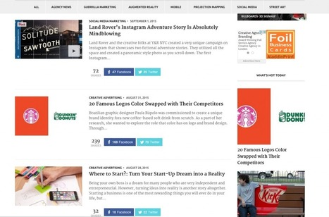 14 must read inbound marketing blogs | publi.sh | Content Marketing and Curation for Small Business | Scoop.it