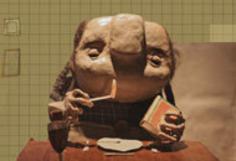 What's on - Bradford Animation Festival - National Media Museum | Machinimania | Scoop.it