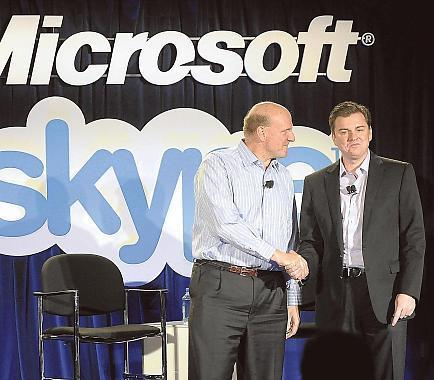 Analyst: Microsoft-Skype deal can benefit Nokia | Finland | Scoop.it
