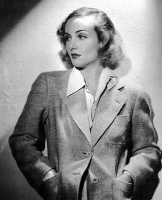 The Carole Lombard Photo Archives | Carole Lombard .org - Carole Lombard Portraits/Clark Gable's Favorite Photo of Carole | Vintage Whatever | Scoop.it