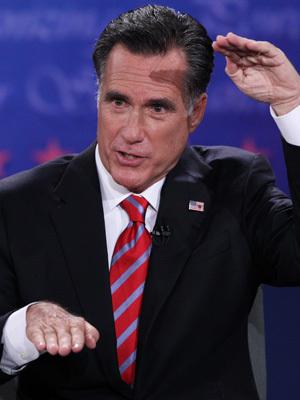 Charles P. Pierce on the Final Presidential Debate | Fitzy's Fodder | Scoop.it