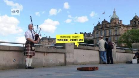 REPLAY/Arte: Enquête sur le pétrole écossais, véritable enjeu du référendum pour l'indépendance ' Histoire de la Fin de la Croissance ' Scoop.it
