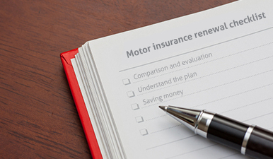 How to Renew a Car Insurance Policy? | RenewBuy | RenewBuy Motor Insurance Specialists | Scoop.it